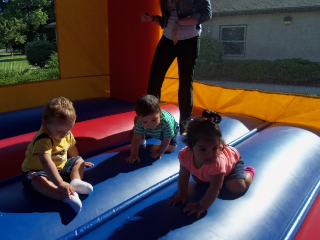 Bouncy House 1
